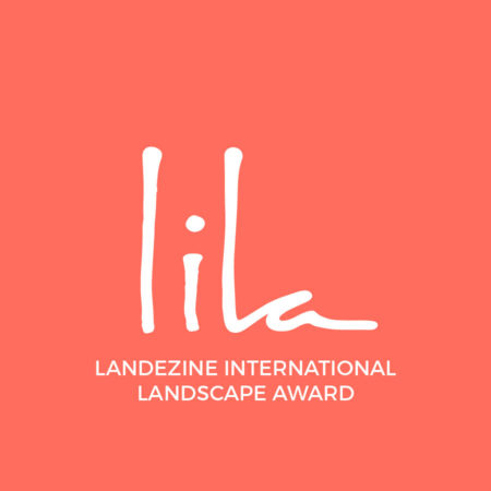 Small Square LILA Logo Red, 15 kB, 500x500px
