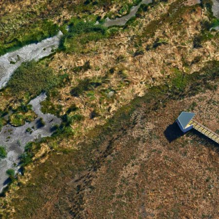 Aspect Studios 171 Landezine International Landscape Award Lila
