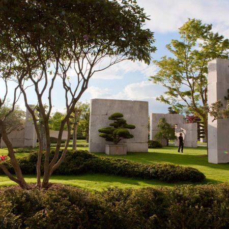 Enea Landezine International Landscape Award LILA