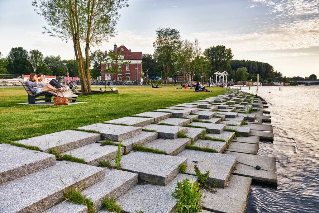 Home Design: Felixx « Landezine International Landscape Award LILA