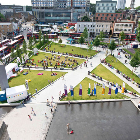 Woolwich Squares