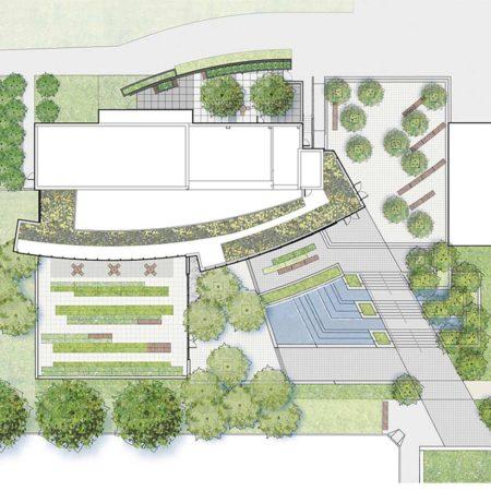 01-SUNY-Simons-Center-Site-Plan