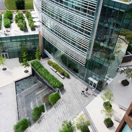 04-SUNY-Simons-Center-View-of-Gardens
