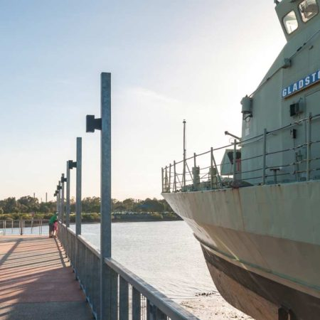 14.-Gladstone-East-Shores-Ship---William-Debois