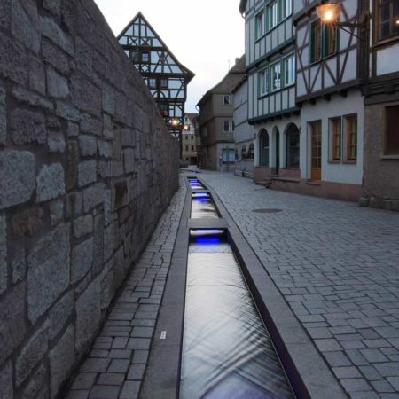 A-restored-ditch-near-the-church-with-illuminations