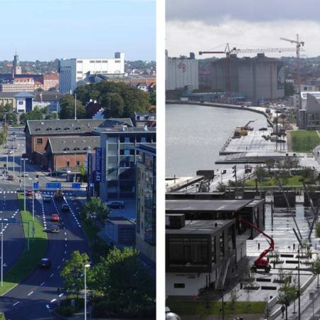 Aalborg-Waterfront_before-and-after_CF-Moller-Architects_photo-by-Helene-Hõyer-Mikkelsen