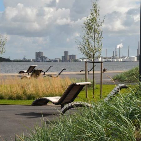 Aalborg-Waterfront_photo-by-Jõrgen-True_Relaxing-in-lush-green-spaces