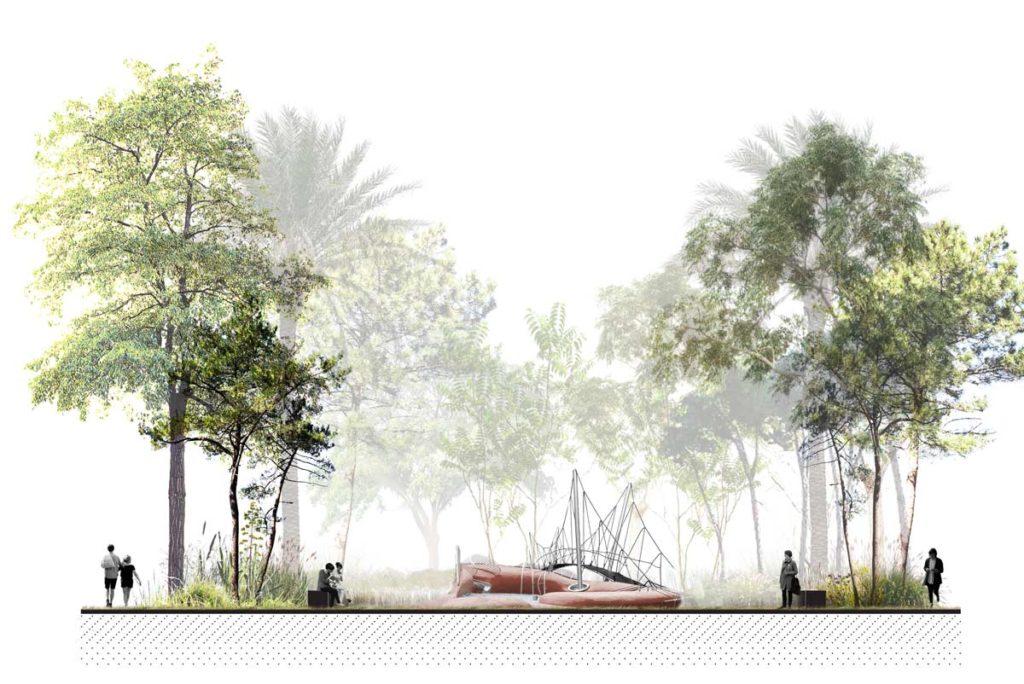 agence ter landezine international landscape award lila