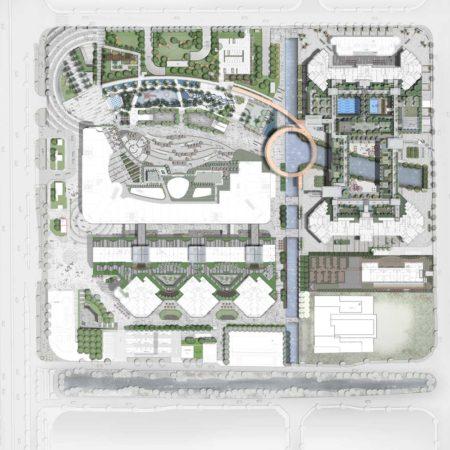 COHL-Foshan-Uni-Mall_Landscape-Master-Plan_ASPECT-Studios