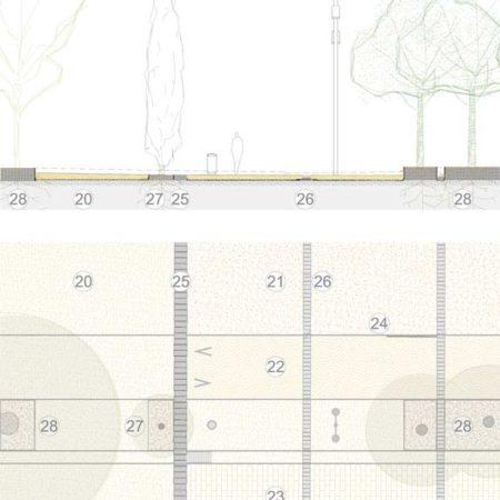 Detail-Plan-Section