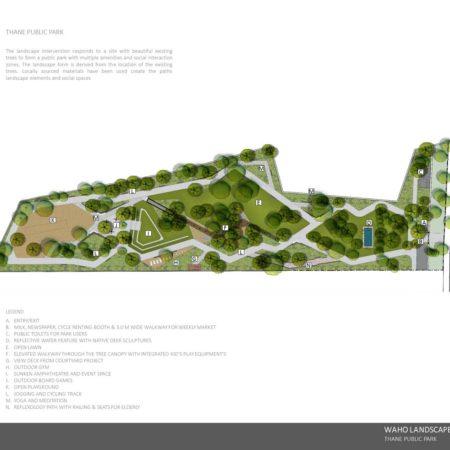 WAHO-Thane-Public-Park-Slide1