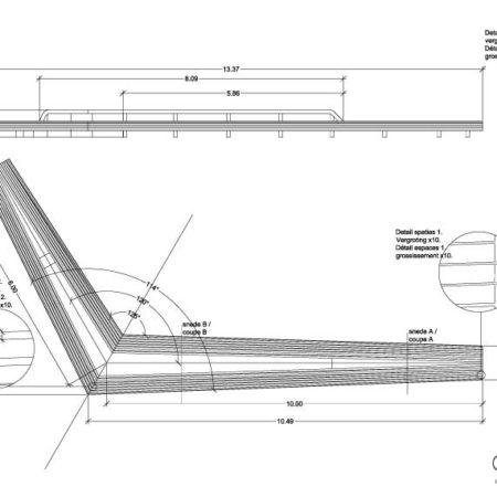detail-bench
