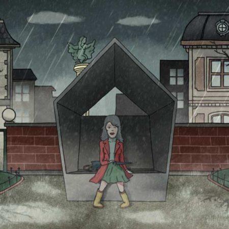 z-Rain