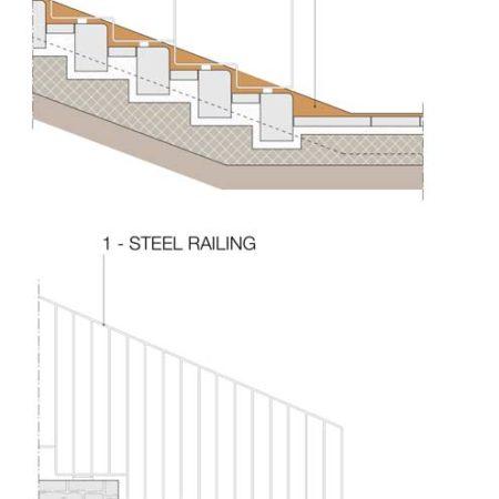 19---Railing-tipologies-detail