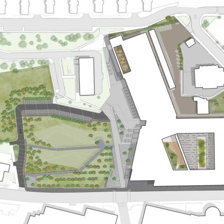 City-Campus-Masterplan