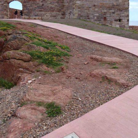 Dunbar-pathway