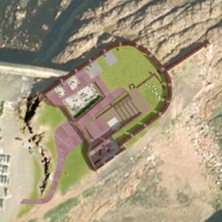 Dunbar-site-plan