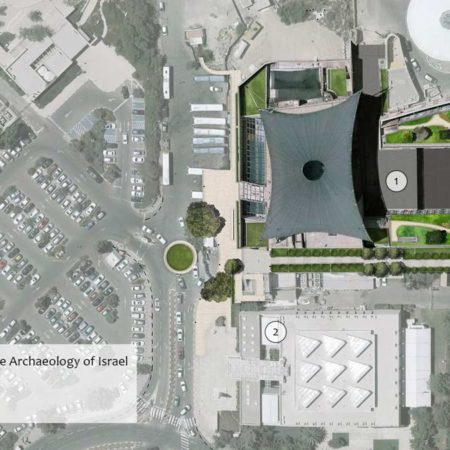 NATIONAL-CAMPUS-FOR-ARCHAEOLOGY_2-PLAN-ARONSON-ARCHITECTS-