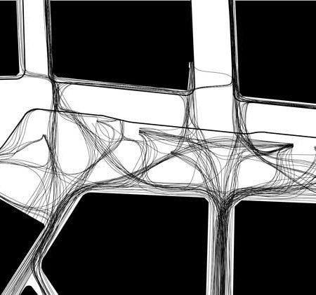 Nerreport-10_Existing-movement-across-site