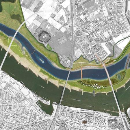 02_Zalige-bridge_Plan_Rivier-park-Nijmegen