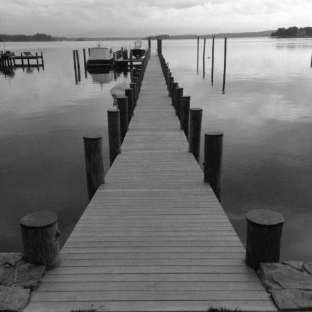 18.-Pier,-river-BW