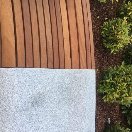 19.Seat-planters