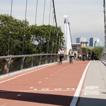 A-bridge-only-for-bicycles-and-pedestrians