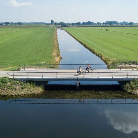 Bridge-Schraatgravenweg