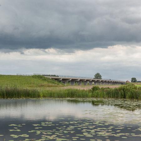 Bridge-Werverdijk