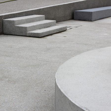 Circular-bench