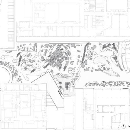 Earth-Sciences-Garden-Plan-BW