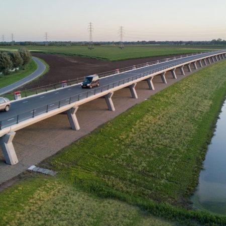 Inlet-Kerkdijk