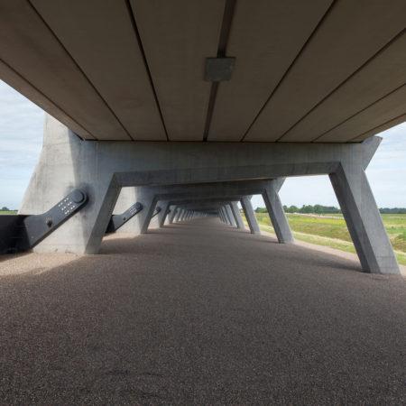 Inlet-Kerkdijk---underside