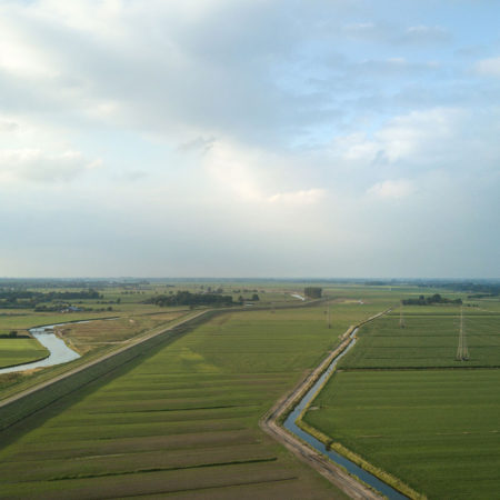 Overview-west-dike