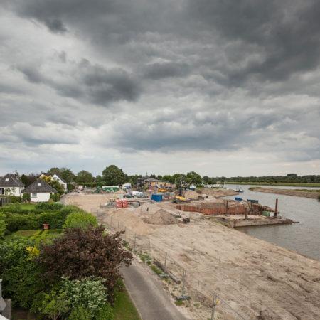 Riverfront-Veessen