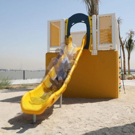 Slide-Totem