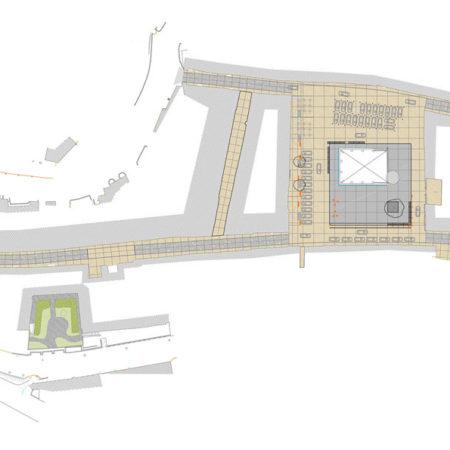 ground-plan