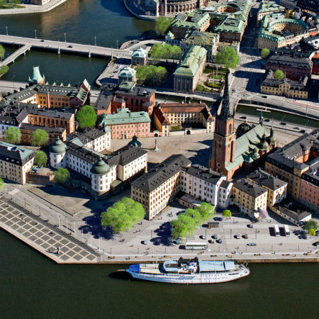 1-Riddarholmen-flygbild