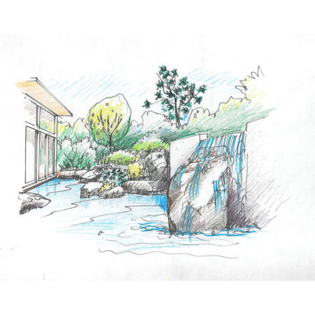 21-Entry-Drama-Sketch-Water-Feature