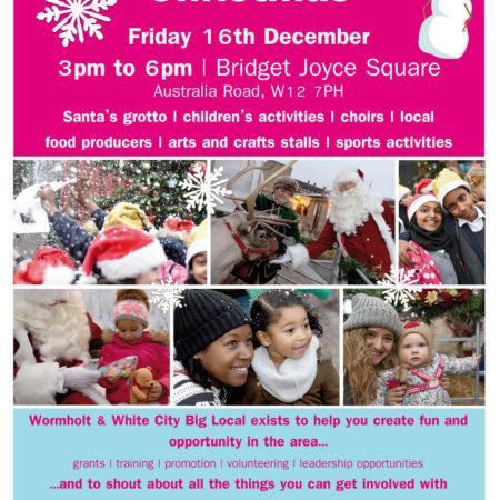 37-RBA-Bridget-Joyce-Square,-Australia-Road-Christmas-poster