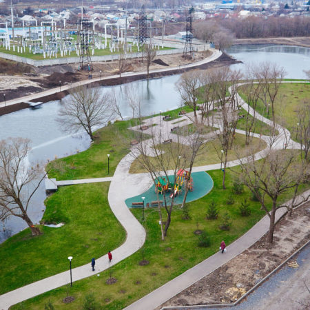 Belgorod-park