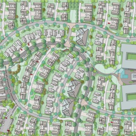 Olive-Estate-Masterplan