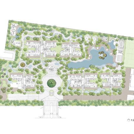Tembusu-Site-Plan