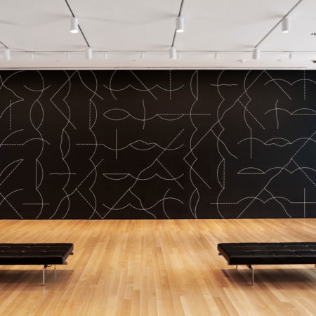 04_One-of-Sol-LeWitts-Wall-Drawings,-which-served-as-inspiration-for-the-project