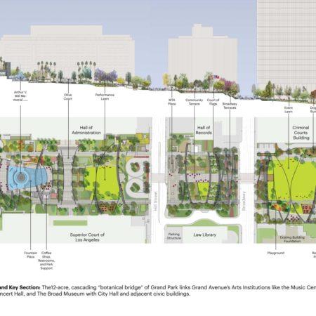 05_Grand Park_Site Map