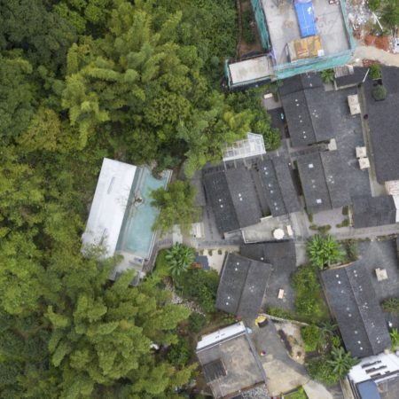 2_Aerial view of XY YunHouse_1