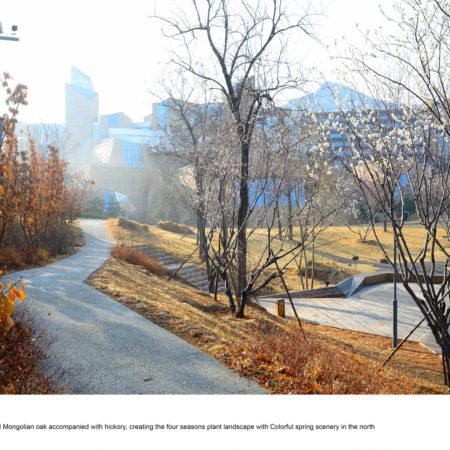 Beijing-CITIC-Jinling-Hotel-landscape-design-22