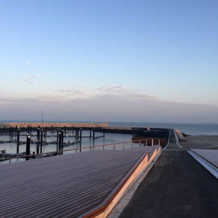 Cadzand_OKRA_herpositionering-van-de-kust