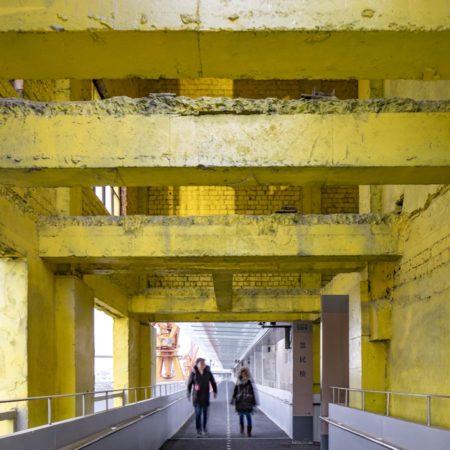 Connection Bridge (16)