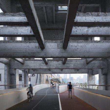 Connection Bridge (18)